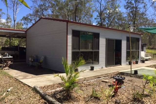 873 Round Hill Rd, Captain Creek QLD 4677
