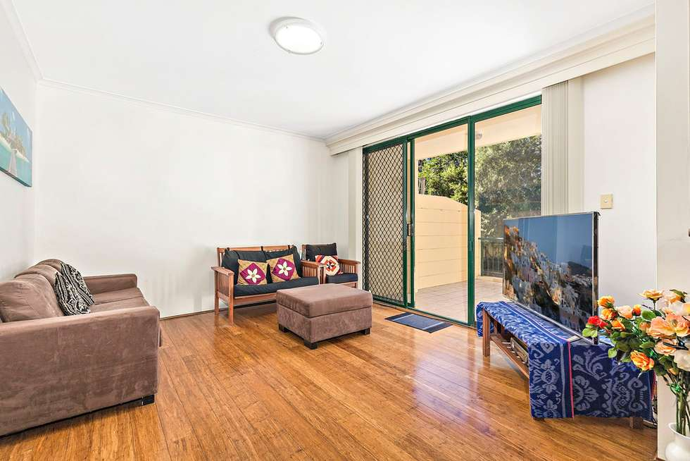 Second view of Homely unit listing, 149/18-20 Knocklayde Street, Ashfield NSW 2131