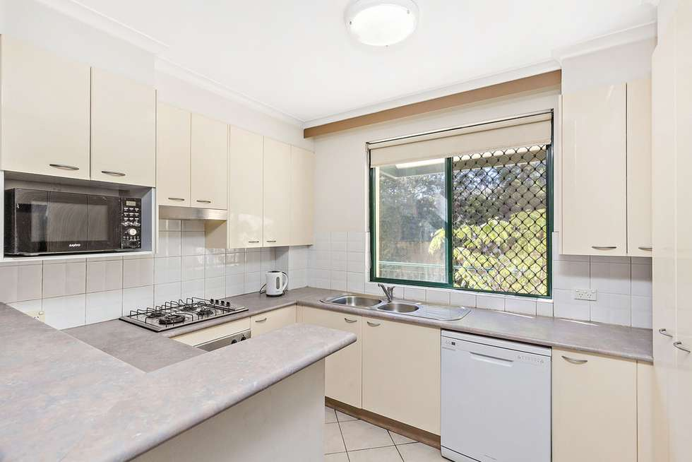 Fourth view of Homely unit listing, 149/18-20 Knocklayde Street, Ashfield NSW 2131
