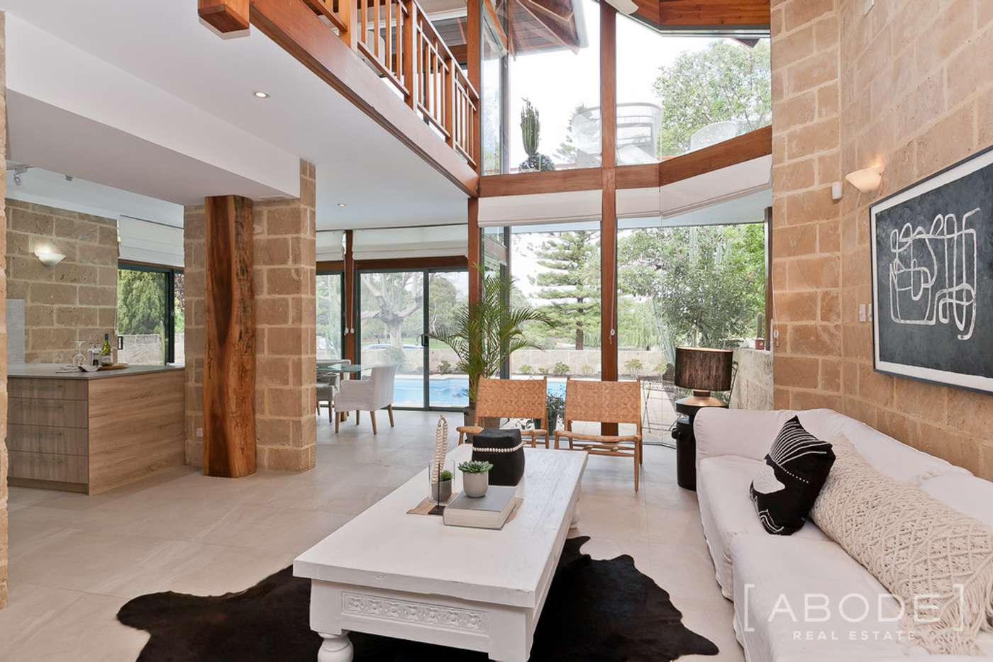 Main view of Homely house listing, 14a Lake Avenue, Shenton Park WA 6008