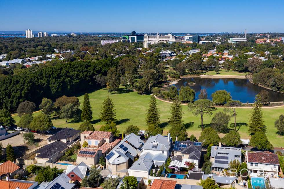 Second view of Homely house listing, 14a Lake Avenue, Shenton Park WA 6008