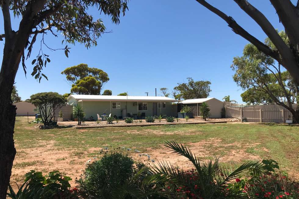 Second view of Homely house listing, 21 McKenzie Street, Cowell SA 5602
