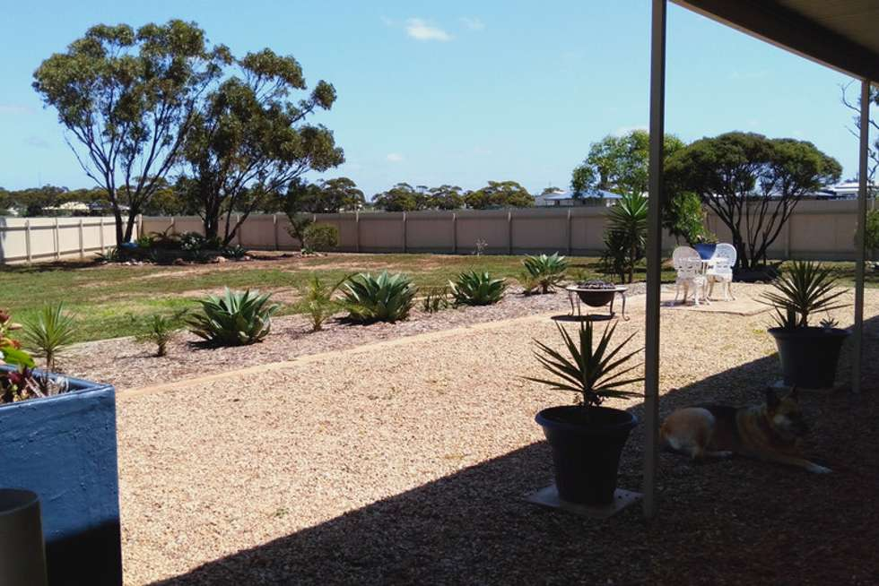 Fifth view of Homely house listing, 21 McKenzie Street, Cowell SA 5602