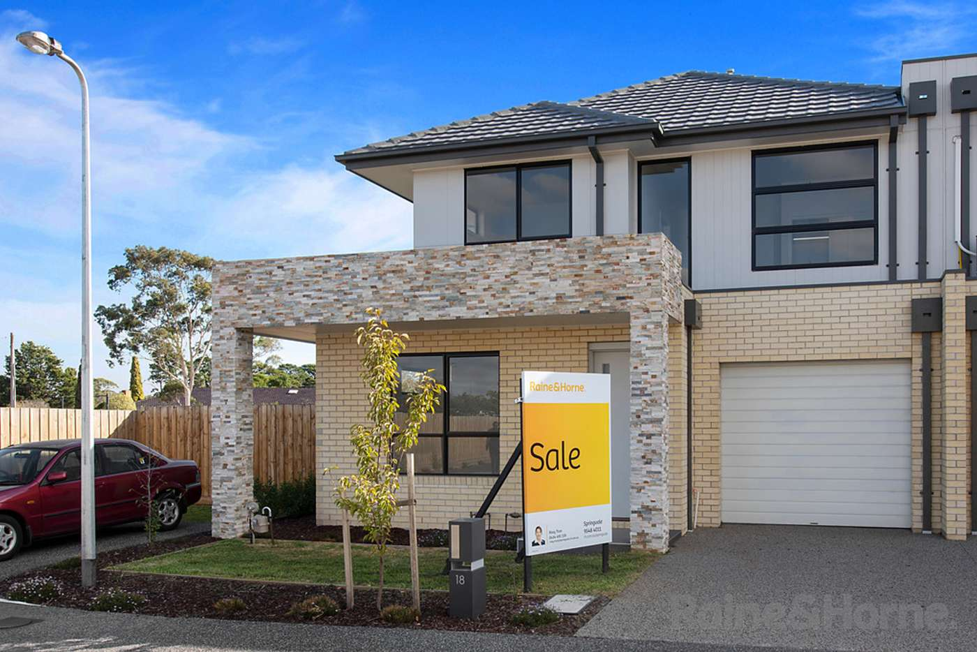 Seventh view of Homely house listing, 18 POA CRT, Keysborough VIC 3173