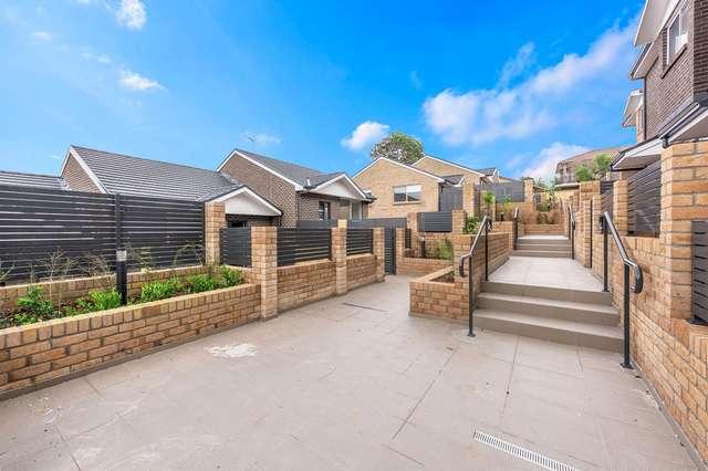 11/10 Mount Street, Wentworthville NSW 2145