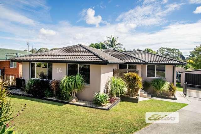 14 Links Avenue, Wingham NSW 2429