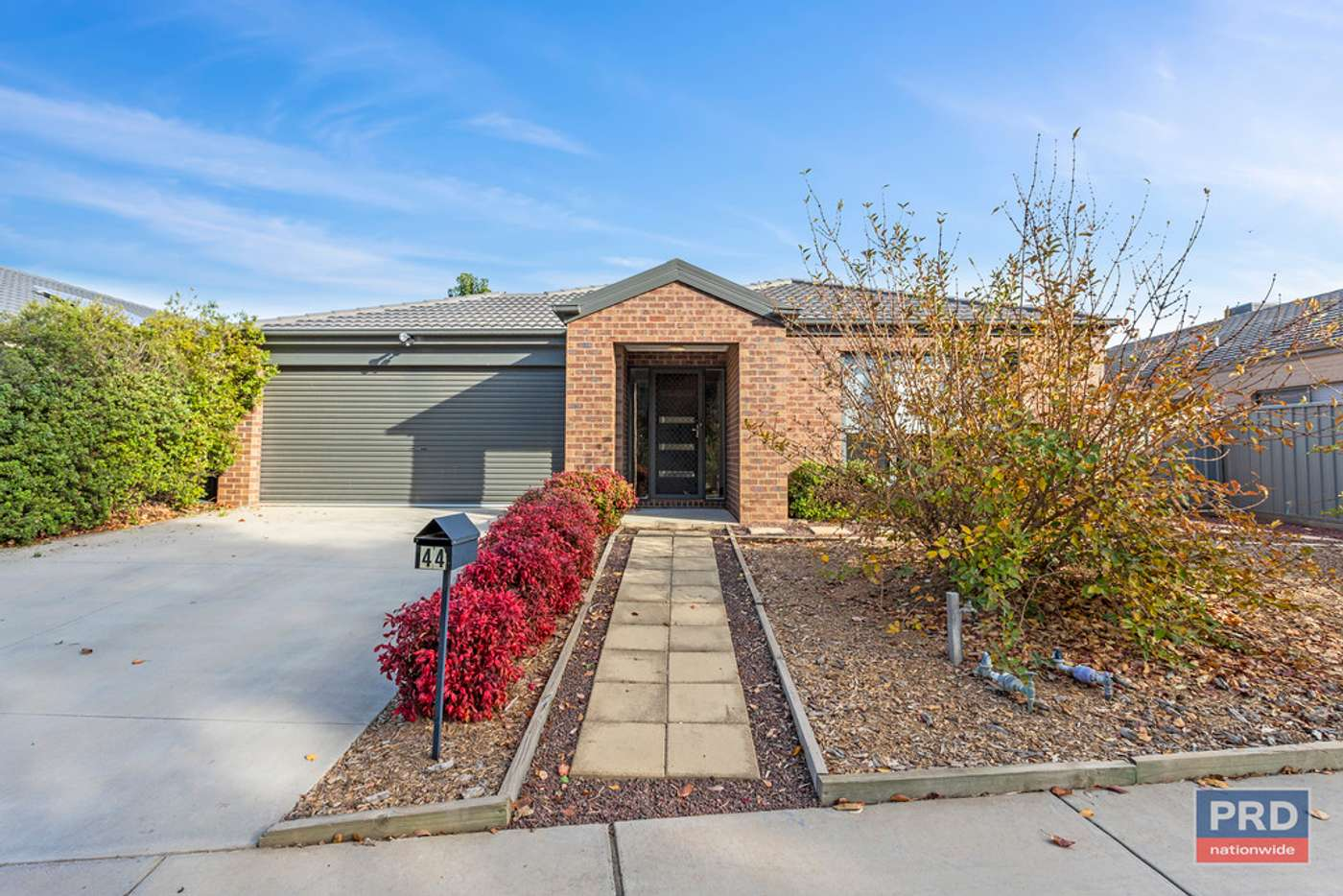 Main view of Homely house listing, 44 The Boulevard, White Hills VIC 3550