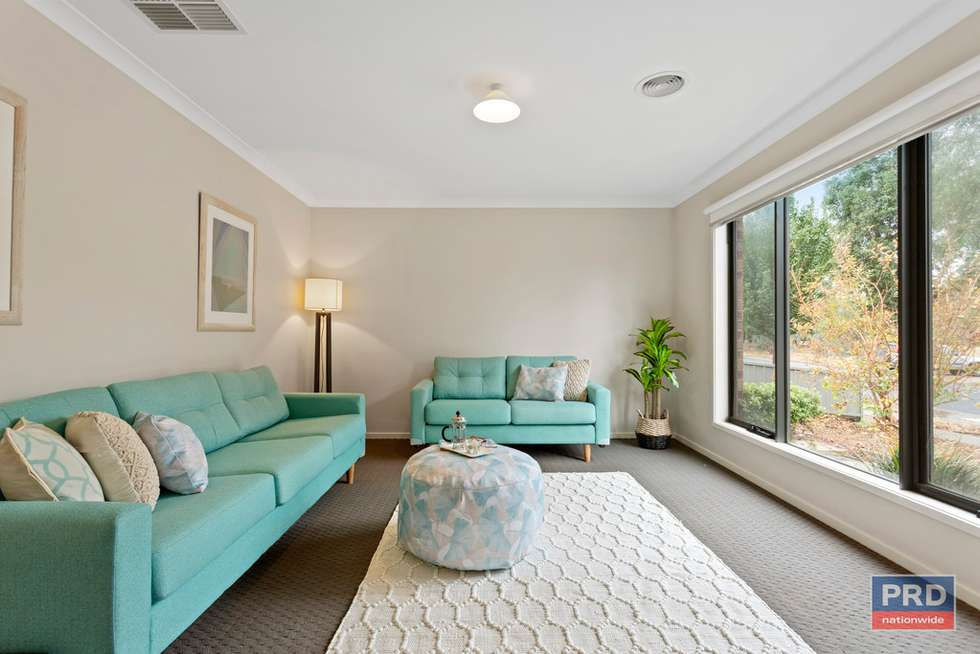 Second view of Homely house listing, 44 The Boulevard, White Hills VIC 3550