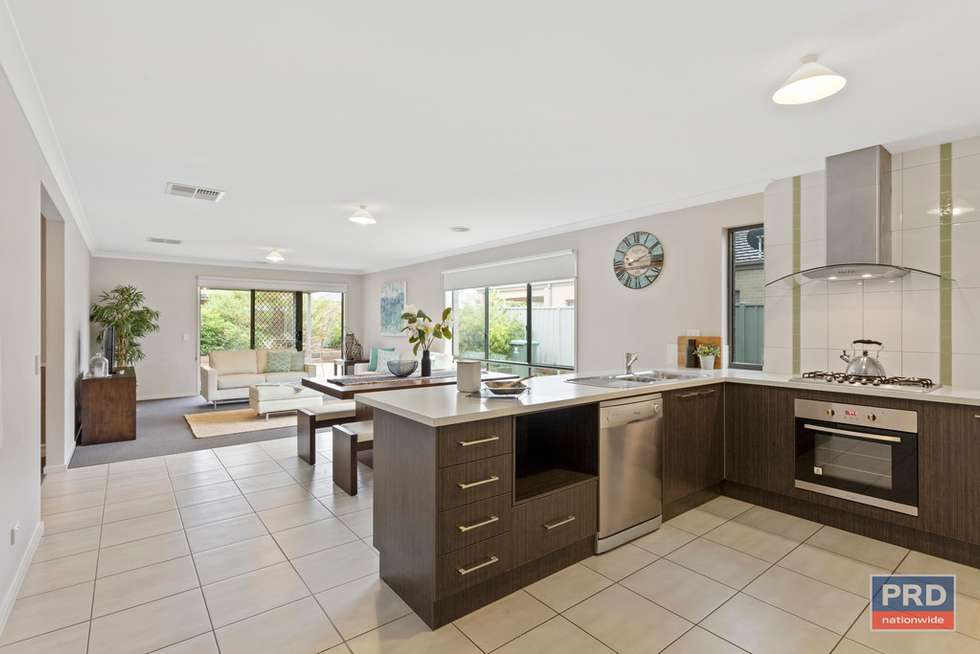 Fourth view of Homely house listing, 44 The Boulevard, White Hills VIC 3550