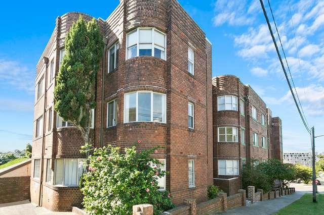 6/2A Kensington Road, Kensington NSW 2033