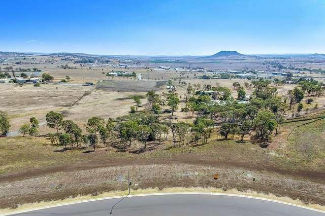 Lot 79 Sovereign Hill Estate, Torrington QLD 4350