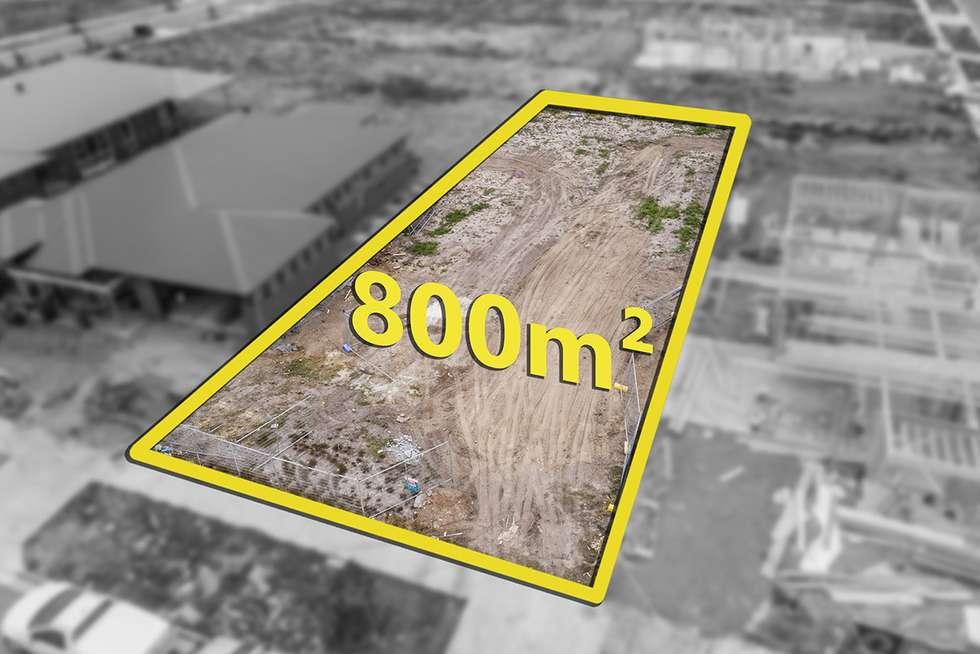 Third view of Homely residentialLand listing, 8 Bellthorpe Road, Botanic Ridge VIC 3977