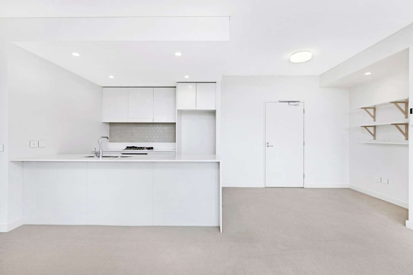 Main view of Homely apartment listing, 707/5 Verona Drive, Wentworth Point NSW 2127