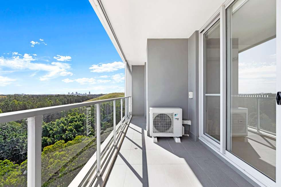 Second view of Homely apartment listing, 707/5 Verona Drive, Wentworth Point NSW 2127