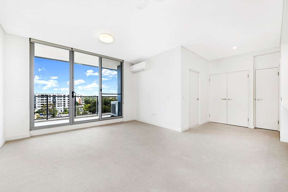 Third view of Homely apartment listing, 707/5 Verona Drive, Wentworth Point NSW 2127