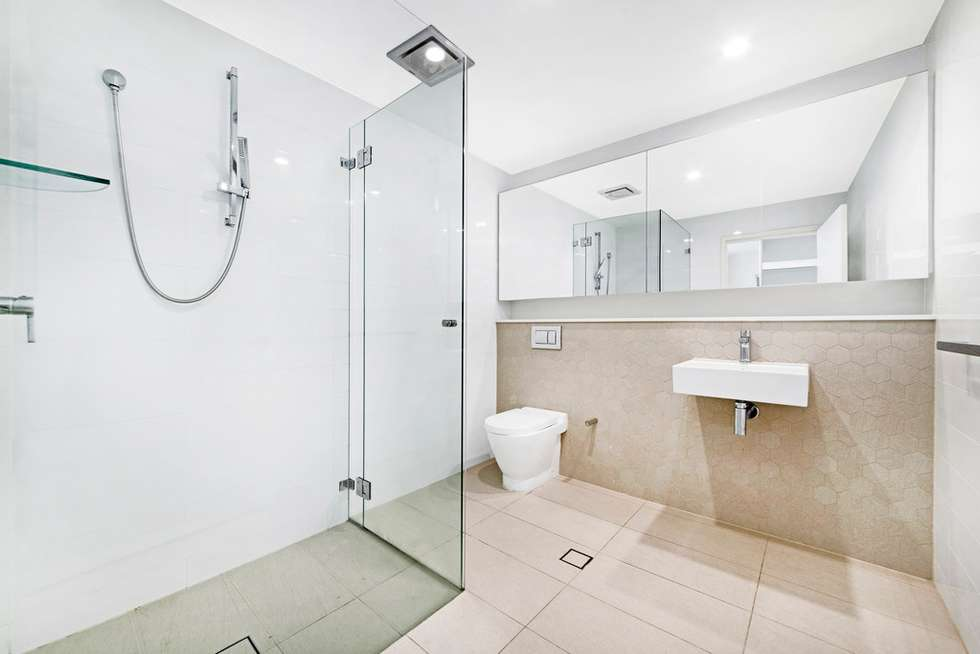 Fourth view of Homely apartment listing, 707/5 Verona Drive, Wentworth Point NSW 2127