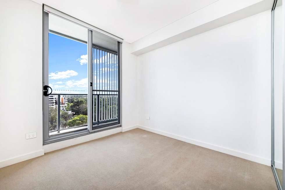 Fifth view of Homely apartment listing, 707/5 Verona Drive, Wentworth Point NSW 2127