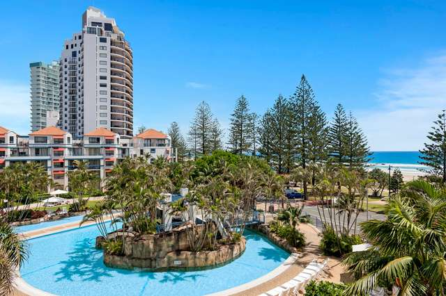 "457/99 Griffith Street, ""Calypso Plaza"", Coolangatta QLD 4225"
