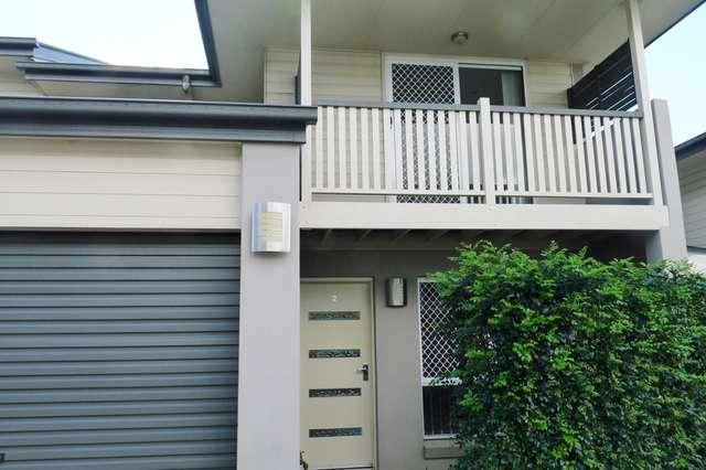 2/98 Thynne Road, Morningside QLD 4170
