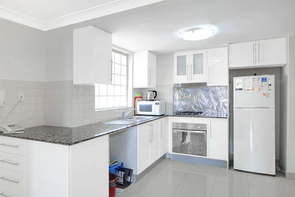 Second view of Homely unit listing, 27/403 Liverpool Road, Ashfield NSW 2131