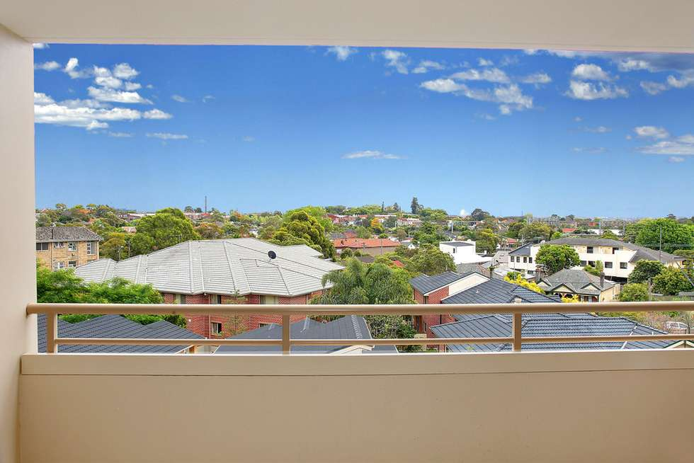Fourth view of Homely unit listing, 27/403 Liverpool Road, Ashfield NSW 2131