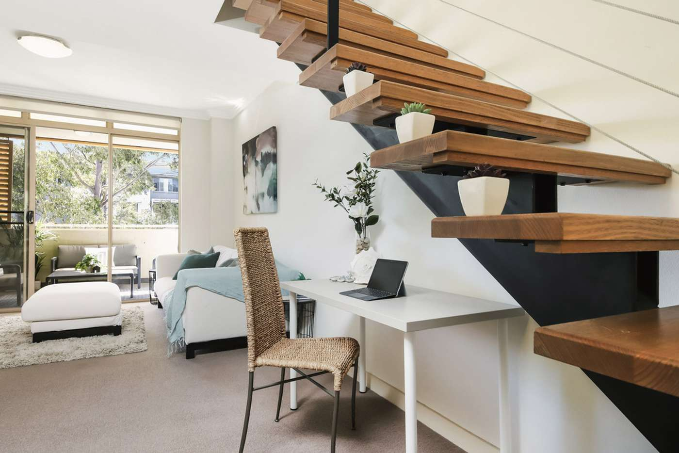 Main view of Homely apartment listing, 307/4 Stromboli Strait, Wentworth Point NSW 2127