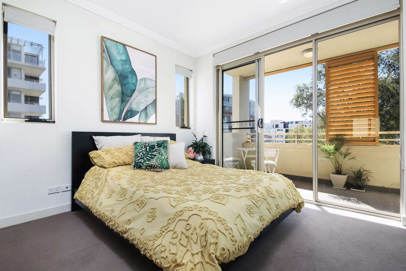 Fifth view of Homely apartment listing, 307/4 Stromboli Strait, Wentworth Point NSW 2127