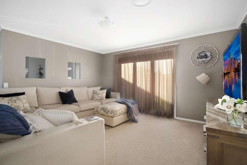 Second view of Homely house listing, 14 Sans Souci Drive, Wodonga VIC 3690