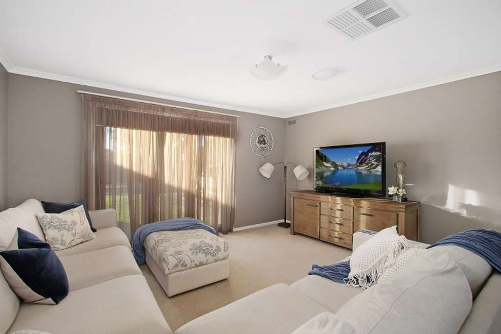 Third view of Homely house listing, 14 Sans Souci Drive, Wodonga VIC 3690