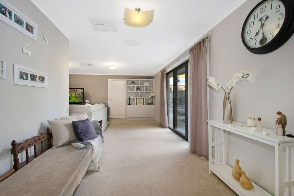 Fourth view of Homely house listing, 14 Sans Souci Drive, Wodonga VIC 3690