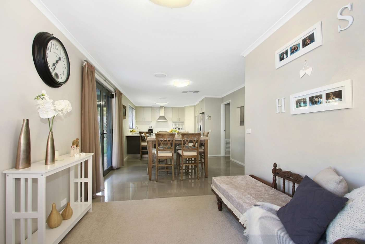 Sixth view of Homely house listing, 14 Sans Souci Drive, Wodonga VIC 3690