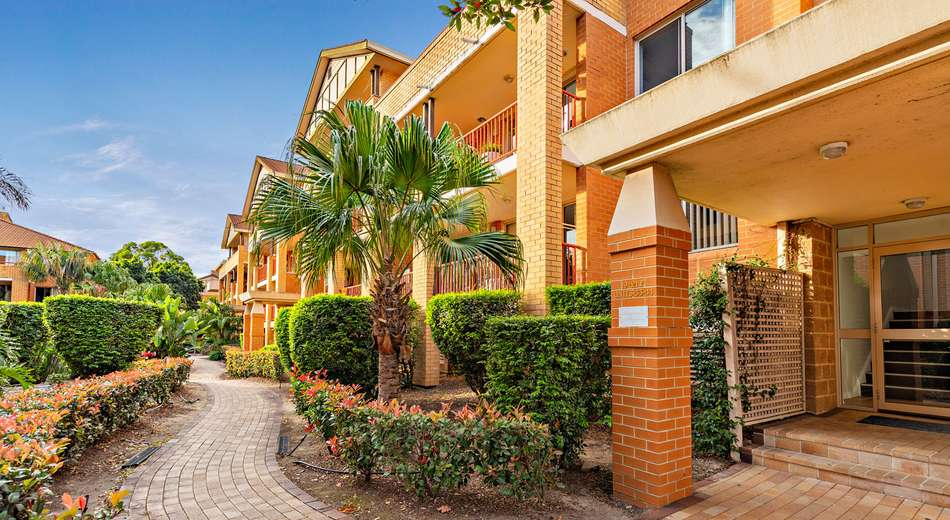37F/19-21 George Street, North Strathfield NSW 2137