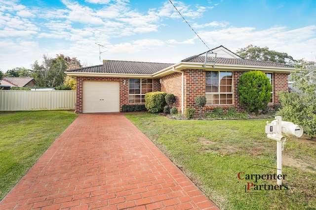 1 Breellen Close, Tahmoor NSW 2573
