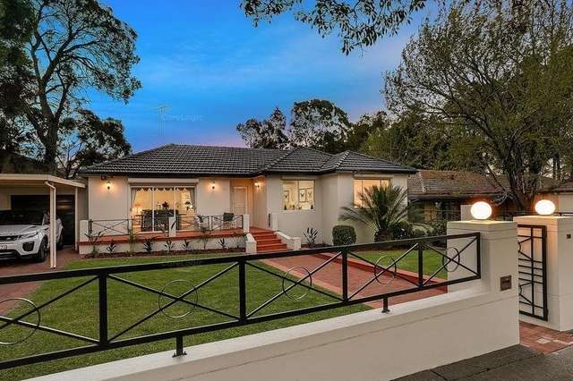 113 Wallis Avenue, Strathfield NSW 2135