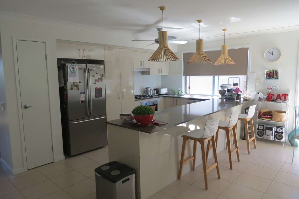 Second view of Homely house listing, 16 Blaxland Road, Urraween QLD 4655