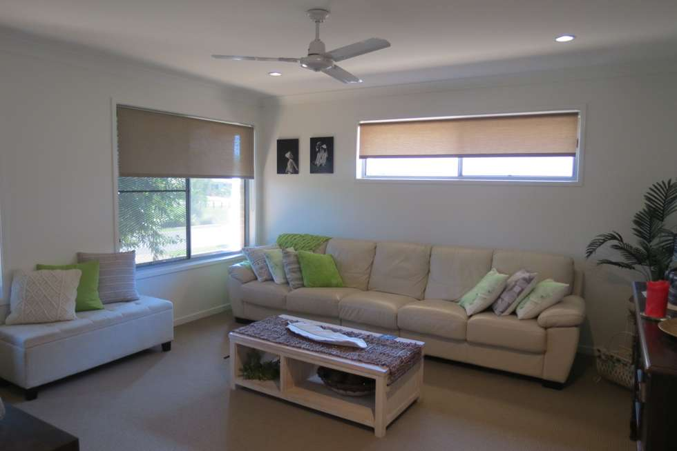 Fifth view of Homely house listing, 16 Blaxland Road, Urraween QLD 4655