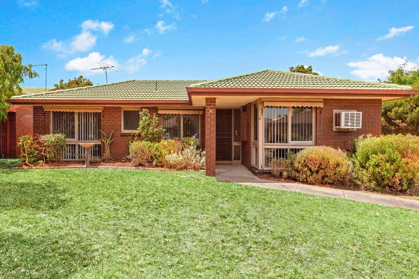 Main view of Homely unit listing, 8 Pace Crescent, Chelsea VIC 3196