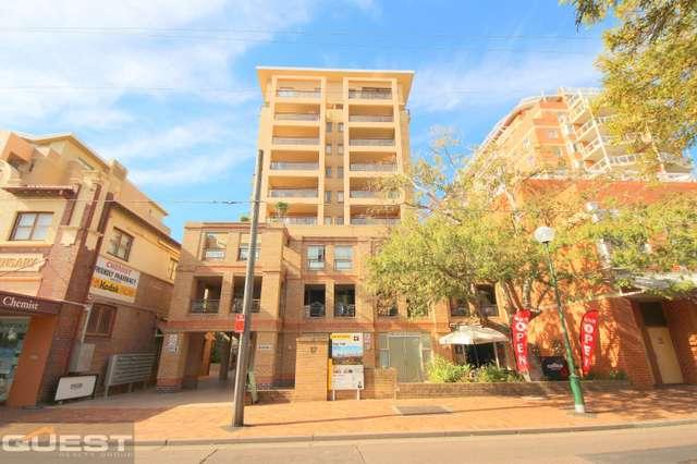 66/17 MacMahon Street, Hurstville NSW 2220