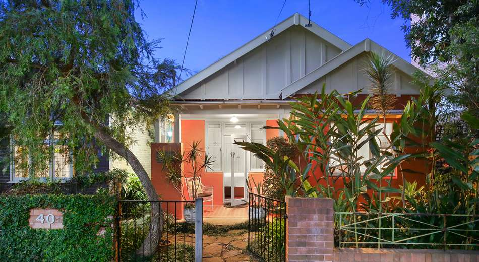 40 Morton Avenue, Lewisham NSW 2049