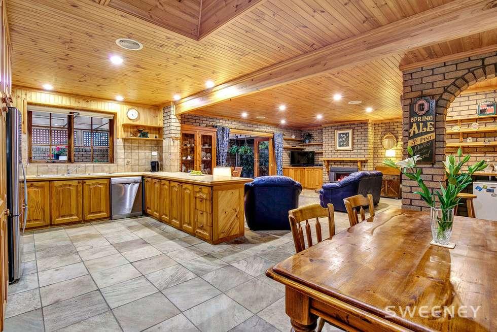 Second view of Homely house listing, 11 Investigator Grove, Altona Meadows VIC 3028