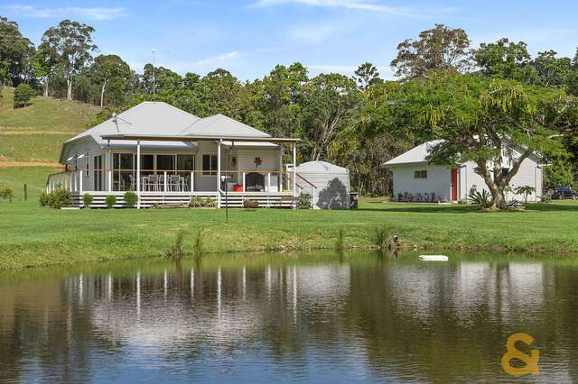 803 Cudgera Creek Road, Cudgera Creek NSW 2484