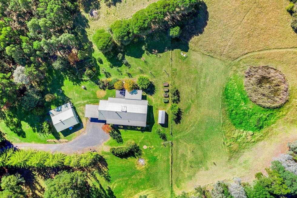 Third view of Homely acreageSemiRural listing, 9 Avernus Street, Cobargo NSW 2550