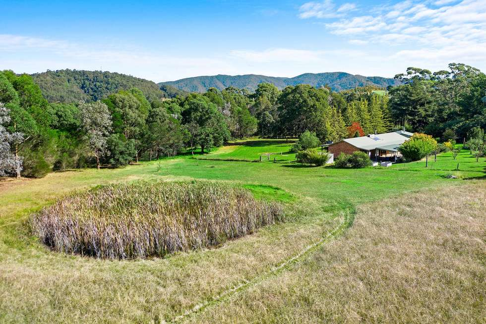 Fourth view of Homely acreageSemiRural listing, 9 Avernus Street, Cobargo NSW 2550