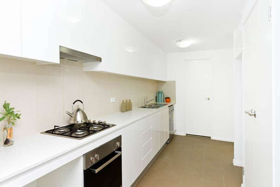 Fifth view of Homely apartment listing, 216/92 Cope Street, Waterloo NSW 2017