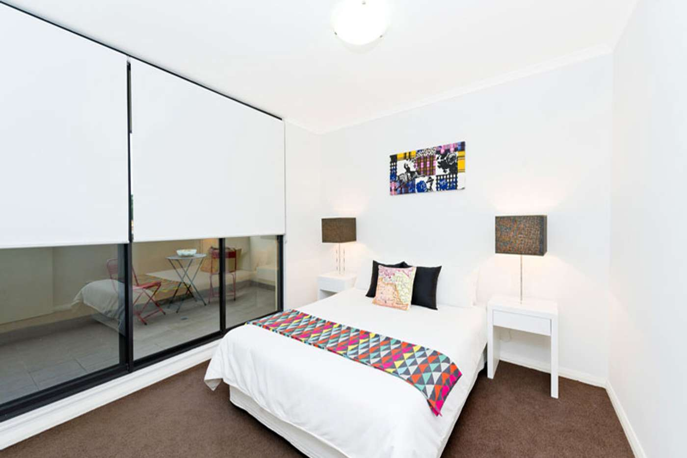 Seventh view of Homely apartment listing, 216/92 Cope Street, Waterloo NSW 2017