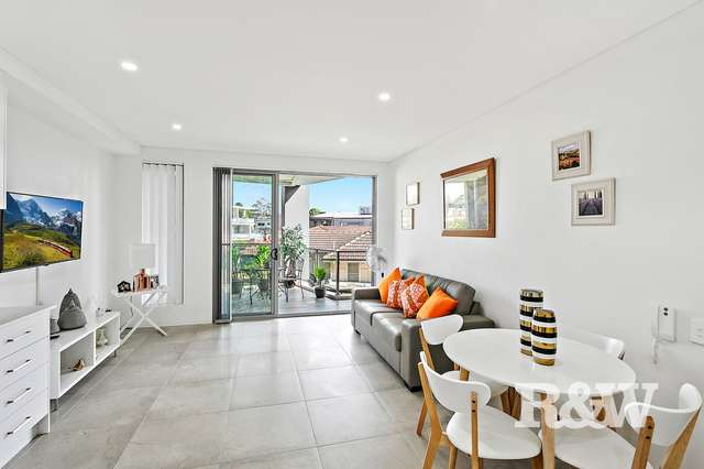9/39-41 Trafalgar Street, Peakhurst NSW 2210