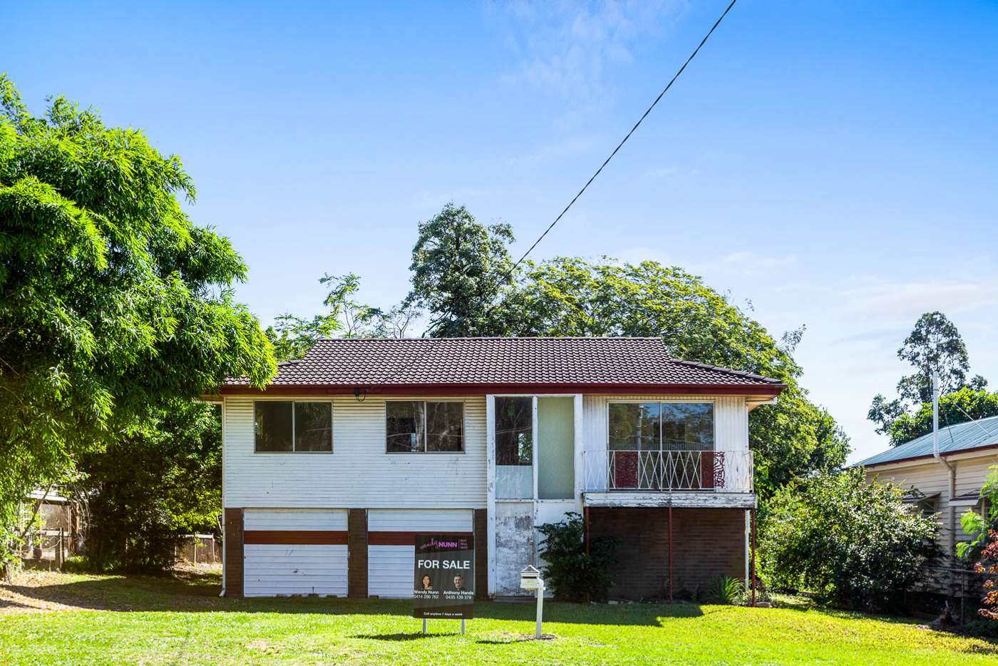 Main view of Homely house listing, 31 William Street, Goodna QLD 4300