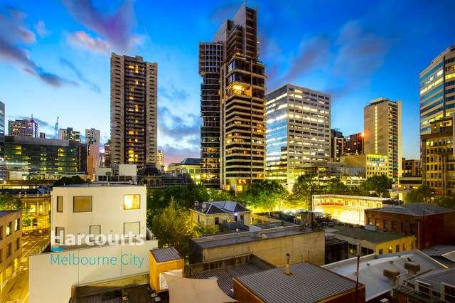701/318 Little Lonsdale Street, Melbourne VIC 3000