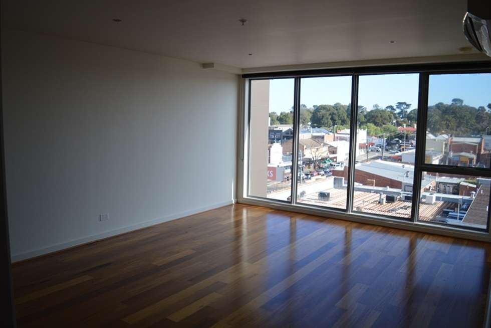 Second view of Homely apartment listing, 406/37-39 Station Road, Cheltenham VIC 3192