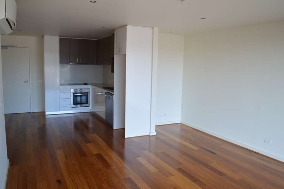 Third view of Homely apartment listing, 406/37-39 Station Road, Cheltenham VIC 3192